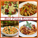 Best Pasta Recipes by bou6dev