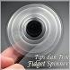 Tips dan Trik Fidget Spinner by sikuness