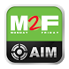 M2F AIM by Ads in Motion Co., Ltd.