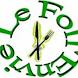 Restaurant Le Foll'envie by Le Foll'envie
