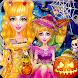 Halloween Magic Night