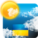 Weather for Ukraine by ID Mobile SA