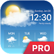 Weather Pro by Green Apple Studio