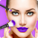 Girls Camera Makeup by Mailo apps