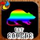 Rat & Mouse Sounds by Manuel Ringtones and Sounds
