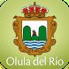 Ayuntamiento de Olula del Río by Excmo. Ayuntamiento de Olula del Río
