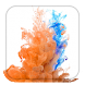 Magic Ink Live Wallpaper by Orzapp