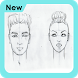 How To Draw Face by Tapis Dev