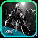 Venom Wallpaper HD by Zeinhd Design