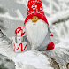 Christmas live wallpaper by Creative apps and wallpapers