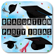 Graduation Party Ideas by ManQeem
