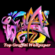 Top Graffiti Wallpaper