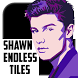 Shawn Mendes Endless Tiles by qHp Games
