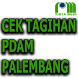 CEK TAGIHAN PDAM PALEMBANG by First Media Development