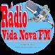 Radio Vida Nova FM by Portal Rádios