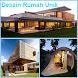 Desain Rumah Minimalis Unik by singdroid
