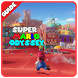 Guide for Super Mario Odyssey by abdoap