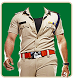 Policeman Photo Suit by appbasic