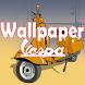 Wallpaper Vespa by DeAppStoreID