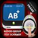 Fingerprint Blood Group Checker Prank by Luxurious Prank App