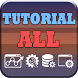 All tutorial for programmer by Self study ICT