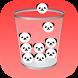 Panda Drop by saviour studios