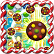 Sweet Fruit Candy Free Game 2! by Games Keren Bray