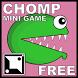 Chomp (Mini Game) by Wigsoft Development