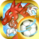 Free Kick & Dragons by Shunsuke Osawa