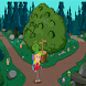 Trekking Girl Rescue 2 by Games2Jolly