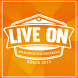 LIVE ON by Live Fest Entretenimentos