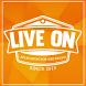LIVE ON by Live Fest Entretenimentos