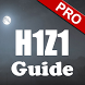 RC-H1Z1 Guide PRO(Unofficial) by RC Devs