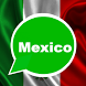 Chat para Mexico by Miscoders.com