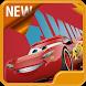 Lightning Mcqueen Race by JukirGames