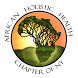 African Holistic Health NY App by New York App Designers