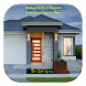 Beautifull Home Design Type 36 by Bukhori Developer