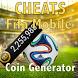 Cheats Fifa Mobile - prank by Daemonapp.inc