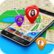 Family Locator & GPS Navigation Maps