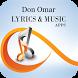 The Best Music & Lyrics Don Omar by Fardzan Dev