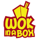 Wok in a box SA by GlobalFood