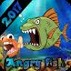 Angry Fish 2017
