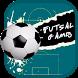 Futsal Game by Koungsing Studio