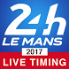 Le Mans 24H 2016 Live Timing by Minimal Machines
