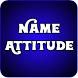 Name Attitude