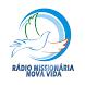RÁDIO MISSIONÁRIA NOVA VIDA by REDE ALFA ABC
