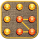 Smiley & Emoji Pattern Lock by Winter Zone