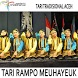 Tari Rapai Geleng Aceh Selatan by Love Dance With Music