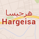 Hargeisa City Guide by trApp