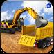 Excavator Crane Simulator 3D by Whiplash Mediaworks